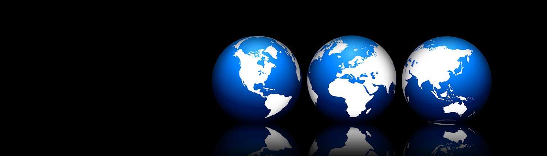Weltweite Beschaffung von Hard- und Software