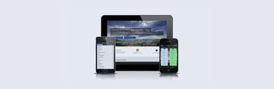 App-Entwicklung für Apple iOS und Google Android Systeme