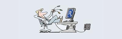 Fernwartung für Home-Office-Arbeitsplätze