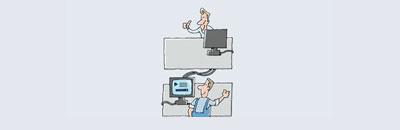 Remote-Lösungen (Fernzugriff) zur Wartung und Beratung