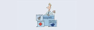 IT-Personalservice durch IT-Experten von Reimer